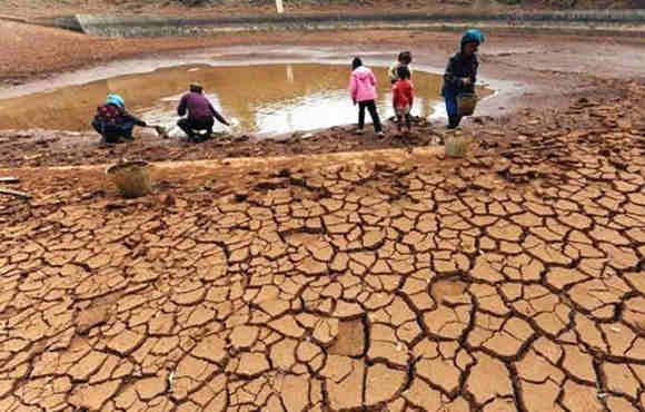 女人五行缺水是什么命
