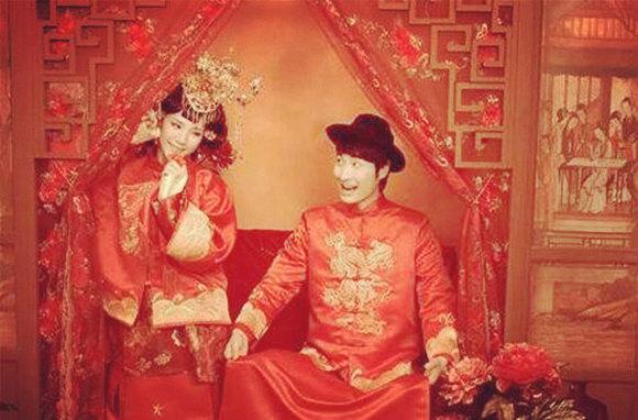 八字合婚择日