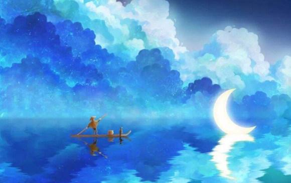 癸水生于各月