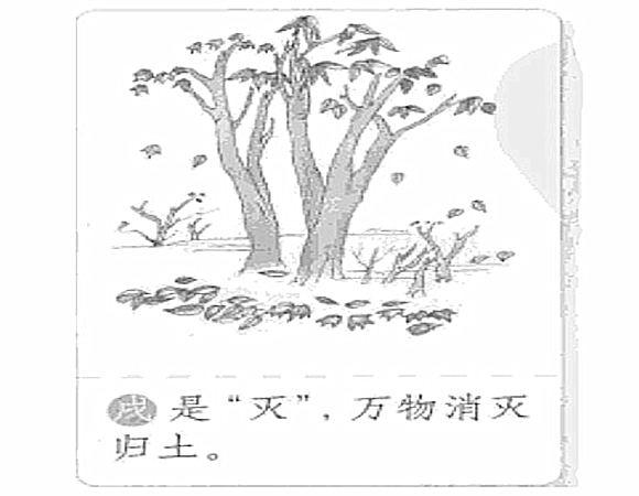戌土是什么意思