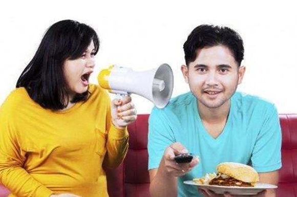 什么样的八字怕老婆