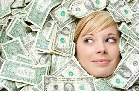 什么样的八字能嫁给有钱人