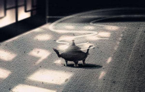 羊刃顶级格局