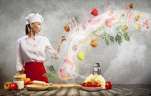 当厨师的命格