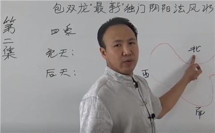 阴阳法风水视频(2)