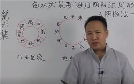 阴阳法风水视频(6)