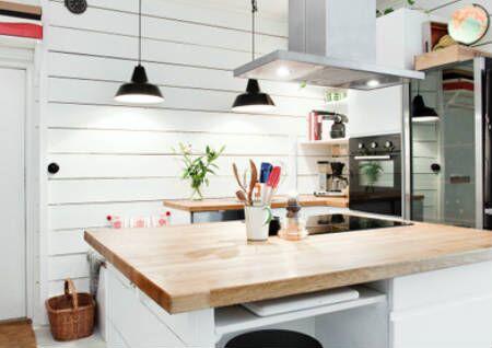 厨房装修风水12大禁忌