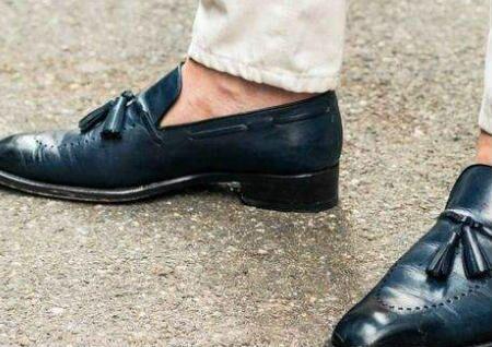 鞋在风水上有什么讲究