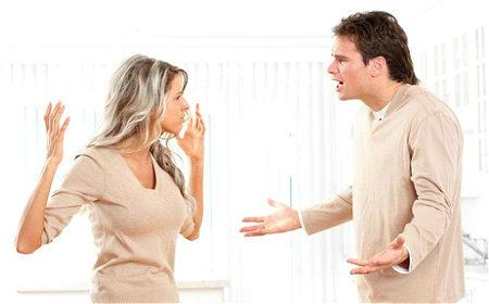 破坏夫妻感情的风水