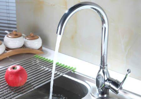 厨房水龙头位置风水