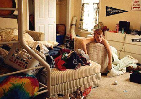 家中杂乱会影响风水吗