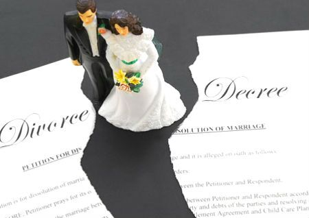 容易离婚的住宅风水