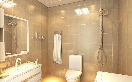 厕所风水禁忌及化解