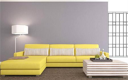 客厅沙发摆放风水方位