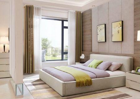 卧室方位风水
