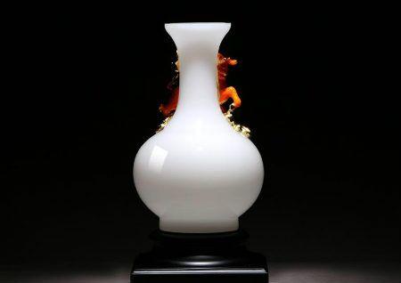 花瓶形状风水