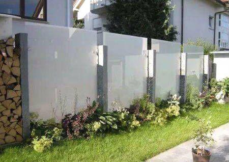 别墅后花园围墙风水