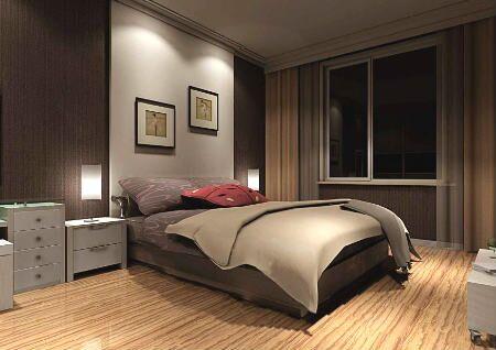 好的卧室风水布局