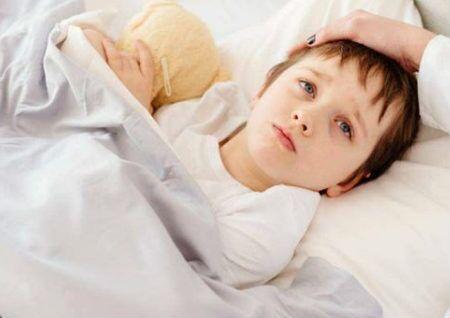 孩子经常生病风水的问题