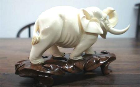 风水大象的摆放讲究与禁忌