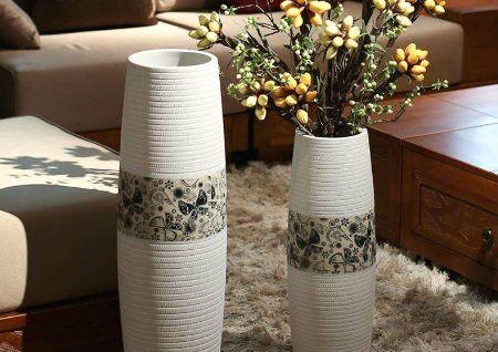 大花瓶摆客厅风水禁忌