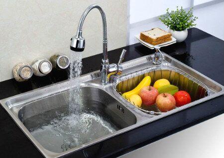 厨房水槽位置风水