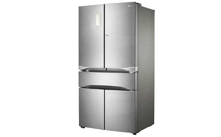厨房冰箱的摆放风水与禁忌