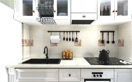 厨房方位风水禁忌