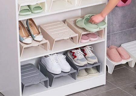 家里鞋子收纳风水