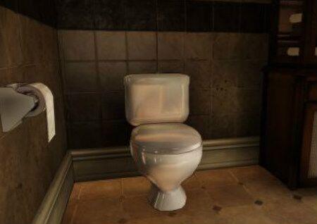 卫生间阴暗风水好吗