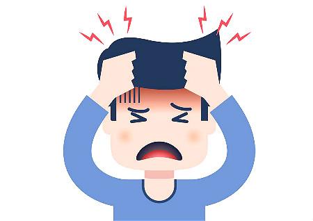 导致头疼的风水原因