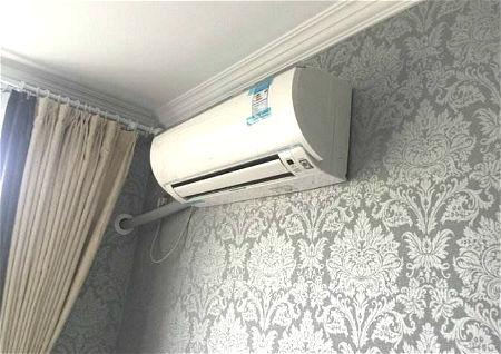 卧室摆放空调的风水讲究