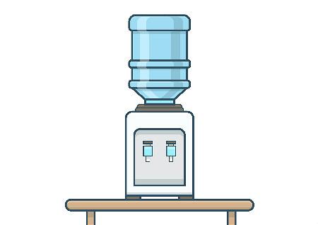 饮水机摆放风水与禁忌