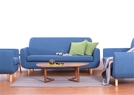 沙发怎么摆旺财