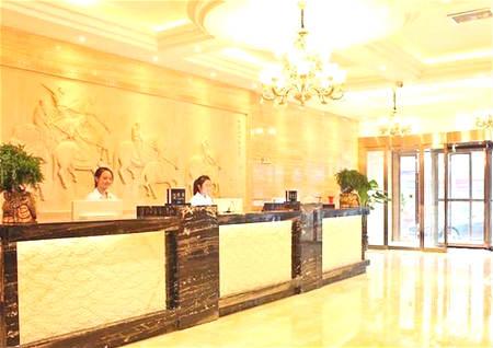 酒店收银台风水