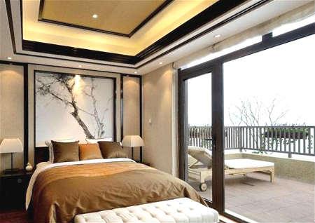 卧室有阳台的风水禁忌