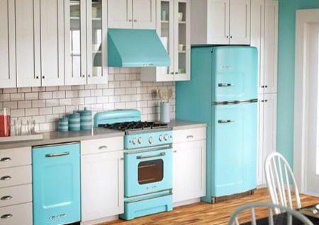 厨房冰箱摆放风水