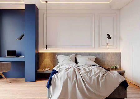 卧室门对厕所门风水化解方法
