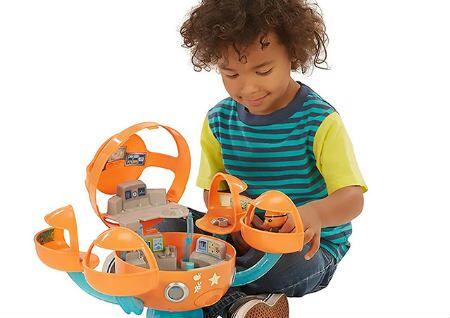 家里玩具摆放风水