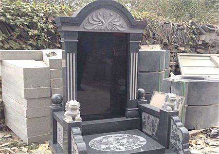墓碑方向风水