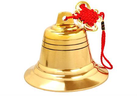 铜铃的风水作用