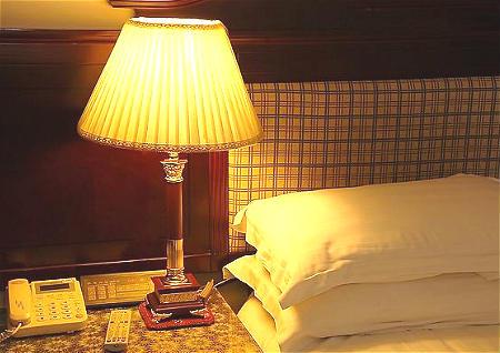 床头灯有什么风水讲究