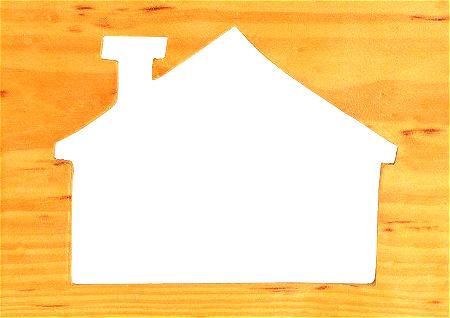 什么形状的房屋风水不好