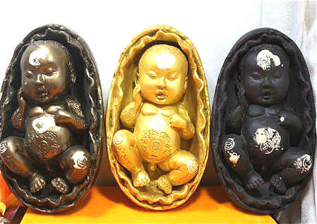 泰国古曼童是什么