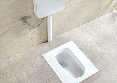 大门直冲厕所风水