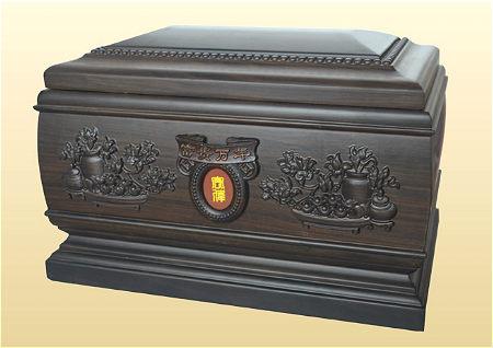 骨灰盒下葬有什么讲究