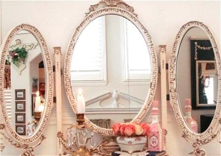 客厅镜子的风水讲究