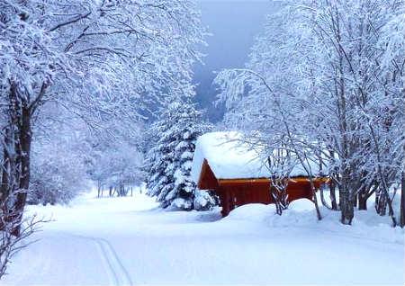 冬季转运风水