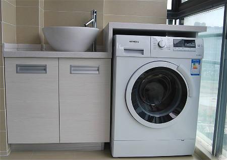 洗衣机位置禁忌风水