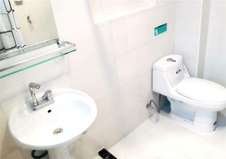 厕所便器风水